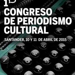 I Congreso de Periodismo Cultural