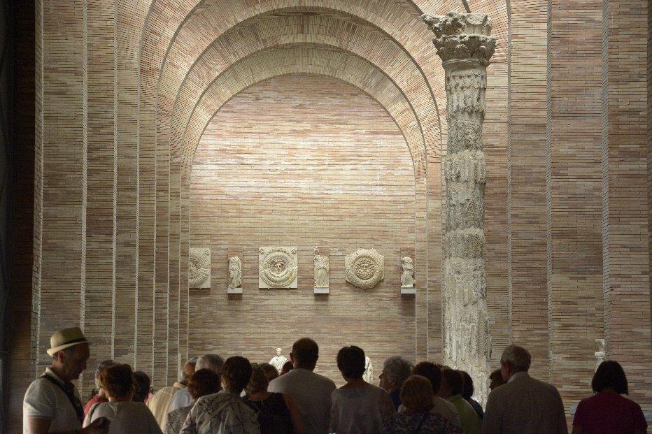 31 plazas para conservadores de museos for Ministerio de educacion plazas