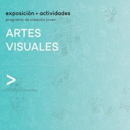 Conversaciones Transversales. Artes Visuales. El próximo 15 de marzo, en la Sala Amadís del INJUVE