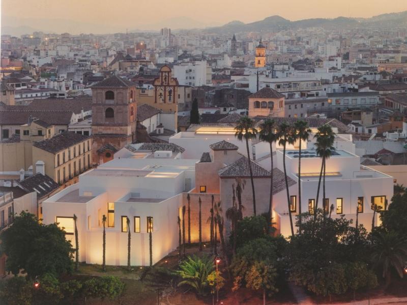 Coordinador del Gabinete de Investigación del Museo Picasso de Málaga