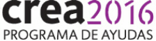 CREA 2016. Ayudas a Artistas Plásticos y Colectivos Artísticos
