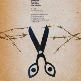 Valladolid Creative Commons Film Festival