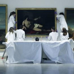 X Curso de cultura contemporánea: Desmontar lo dominante. Arte y prácticas culturales críticas