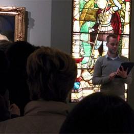 """Curso gratuito de iniciación al arte para desempleados """"Entender el Arte"""""""