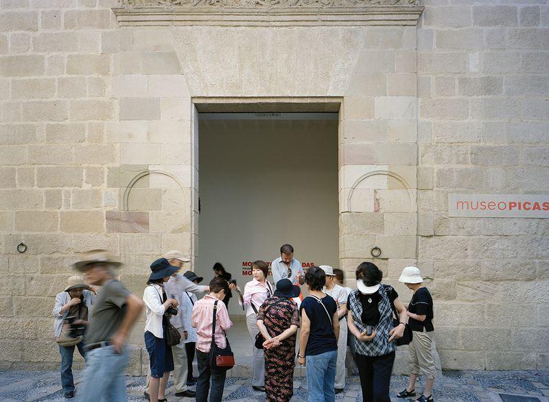 Hoy, entrada gratuita también al Museo Picasso de Málaga