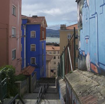Un verano en Santander. Residencias de arte colaborativo y participativo a cargo de DidacArt