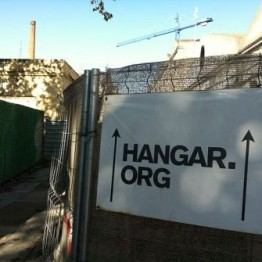 Concurso para cubrir la plaza para la dirección de Hangar en el período 2018-2022