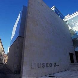 Director del Museo Etnográfico de Castilla y León
