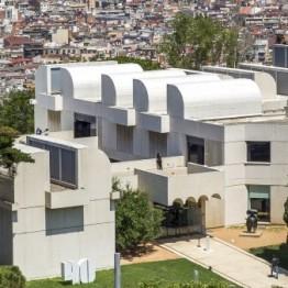 Director/a de la Fundació Joan Miró. Convocado concurso público internacional para cubrir la dirección de la Fundació