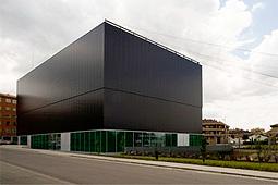 Convocatoria para la provisión de la dirección del Centro de Arte Contemporáneo Huarte