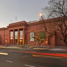 Concurso para elegir al director ejecutivo del Museo Nacional de Bellas Artes de Buenos Aires