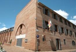 Director del Museo Nacional de Arte Romano de Mérida