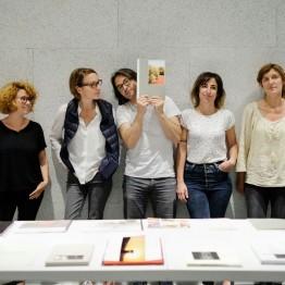 DOCfield Dummy Award Fundació Banc Sabadell