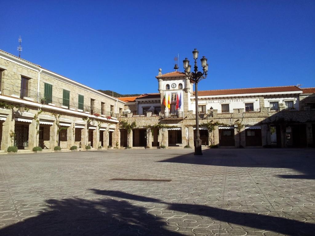 Director/a de Cultura en el Ayuntamiento de Hoyo de Manzanares
