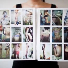 Edición creativa con Laia Abril