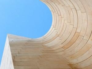 Eginberri, Museo Guggenheim Bilbao