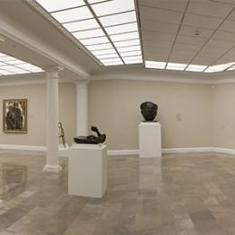 Dos plazas de colaboración en atención al público en el Museo de la Real Academia de Bellas Artes de San Fernando