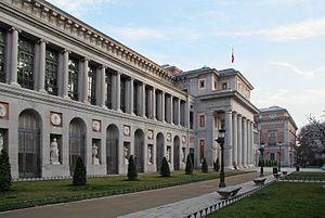 Técnico de Gestión (Comunicación digital) en el Museo del Prado