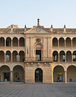Técnico Medio de Biblioteca en el Ayuntamiento de Andújar