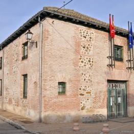 Auxiliar de biblioteca en el Ayuntamiento de Talamanca de Jarama. Convocado concurso-oposición. Envío de solicitudes hasta el 10 de abril