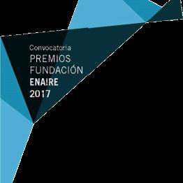 Premio de Fotografía Fundación Enaire 2017