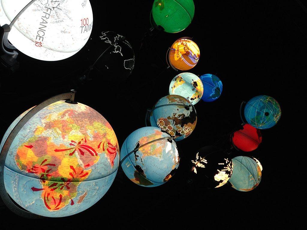 VII Encuentros sobre Redes Sociales en Museos y Centros de Arte: Proliferación de datos. En el MUSAC, los días 10 y 11 de marzo de 2018