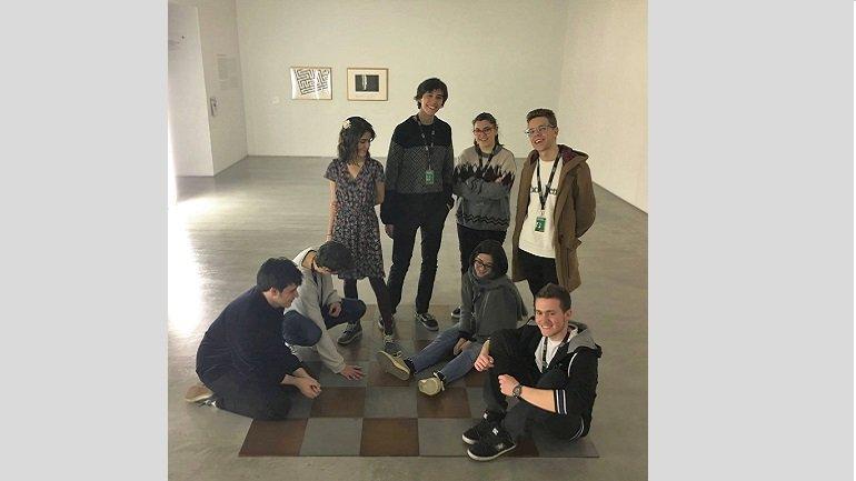 Convocatoria Equipo 2017. Destinada a jóvenes de entre 16 y 20 años