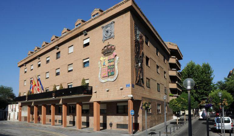 Convocatoria para la cesión de espacios expositivos 2017. Ayuntamiento de Móstoles