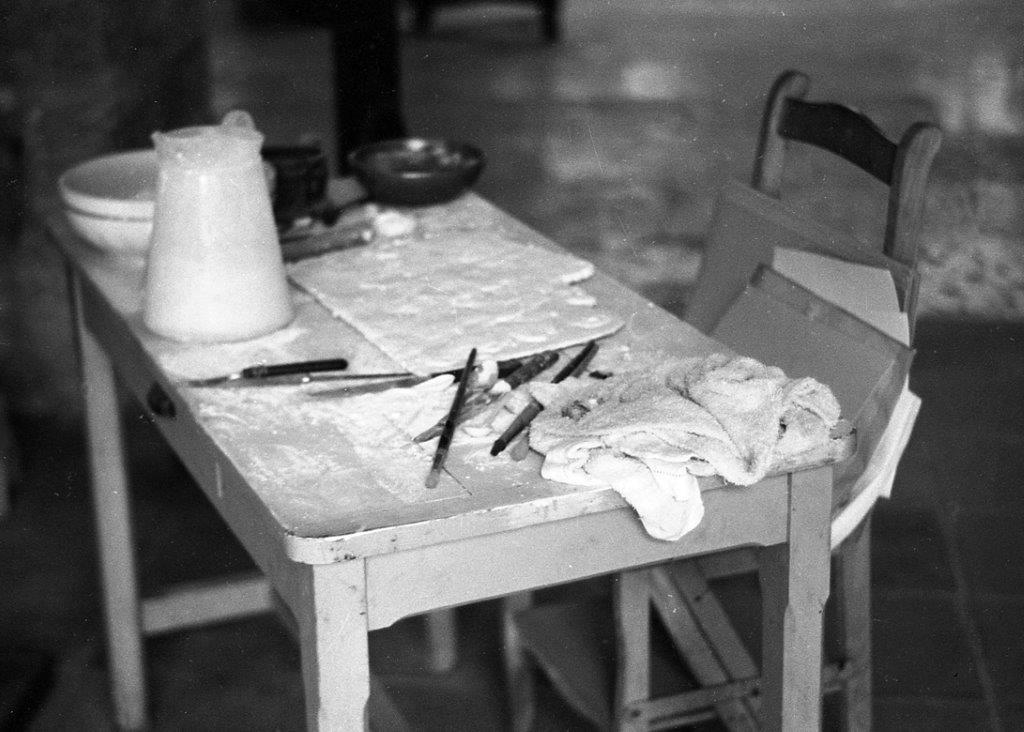 El estudio del artista. Laboratorios del siglo XX. Seminario en el Museo Picasso de Málaga, en septiembre