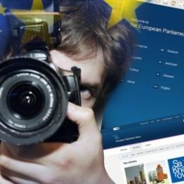Concurso de fotografía Parlamento Europeo 2015