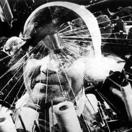 El ojo en la materia. Dziga Vertov y el cine soviético temprano