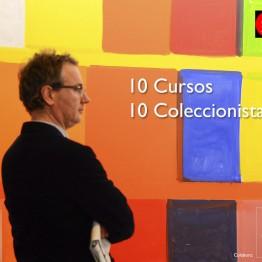 Cursos de formación para coleccionistas de arte. A cargo de WeCollect, en el Museo Lázaro Galdiano