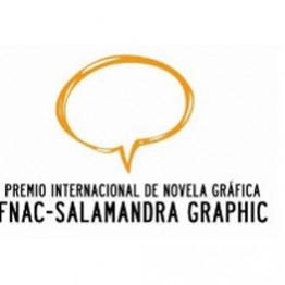 IX Premio Internacional de Novela Gráfica