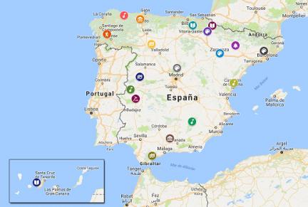 II Foro Cultura y Medio Rural. En Segura de la Sierra, los días 16 y 17 de mayo de 2018