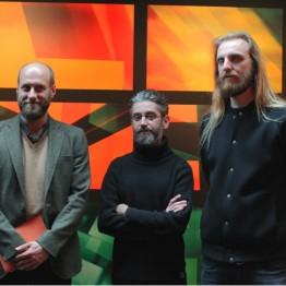 Taller de fotografía con Alejandro Marote y Jon Cazenave