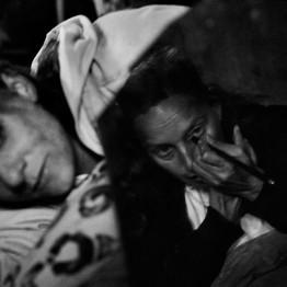 Fotoperiodismo internacional. Sueños vs realidades. Taller impartido por José Cendón en el Espacio Fundación Telefónica
