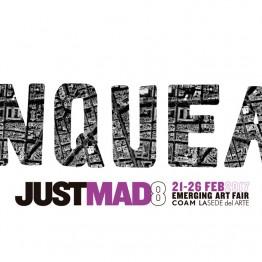 Franqueados. Convocatoria para artistas organizada por La Casa Franca y JustMad