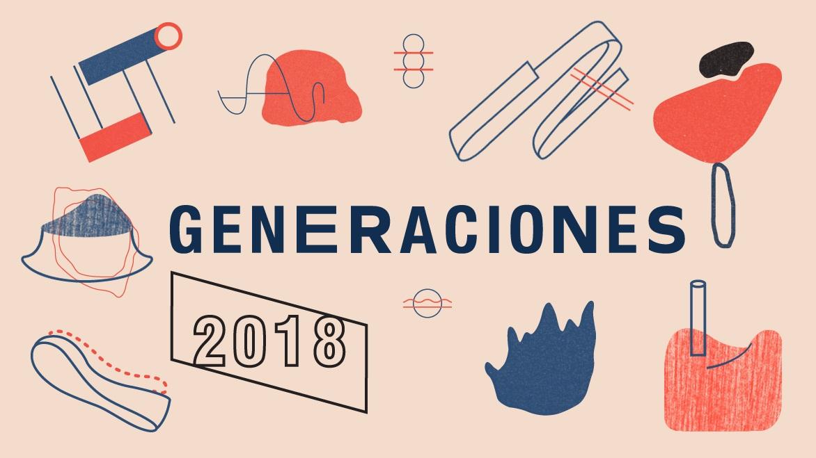 Generaciones 2018. La Casa Encendida