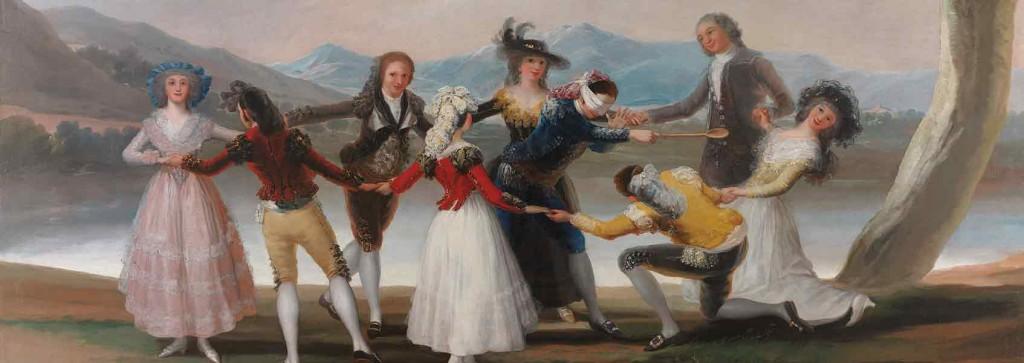 Francisco de Goya. Vida y arte en la España de finales del siglo XVIII. Museo de Bellas Artes de Bilbao