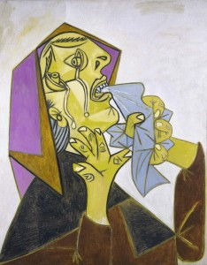 Piedad y terror. Picasso en guerra