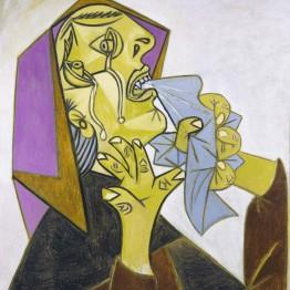 Seminario sobre el Guernica en el Reina Sofía. Piedad y terror. Picasso en guerra
