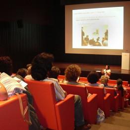 Curso para guías turísticos 2017 en el Museo Picasso de Málaga