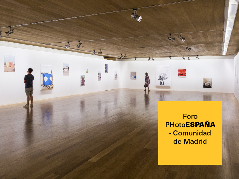 Hacer. Foro PHotoESPAÑA – Comunidad de Madrid. Inscripciones hasta el 27 de abril de 2018