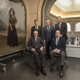 La colección de The Hispanic Society of America. Una mirada ejemplar a la España del siglo XIX. En el Museo del Prado