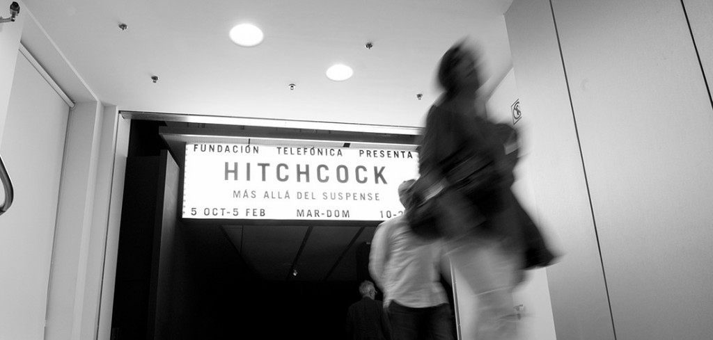 Alfred Hitchcock y la crítica de cine