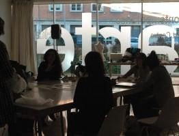 Convocatoria para la concepción y ejecución de un taller en Centro Huarte