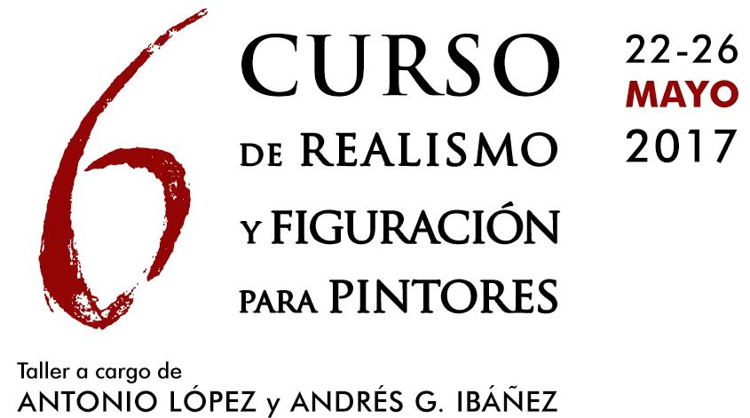 VI Curso de Realismo y Figuración. En el  Museo Ibáñez de Olula del Río (Almería)
