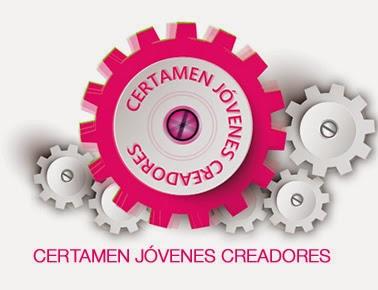 Certamen Jóvenes Creadores 2015