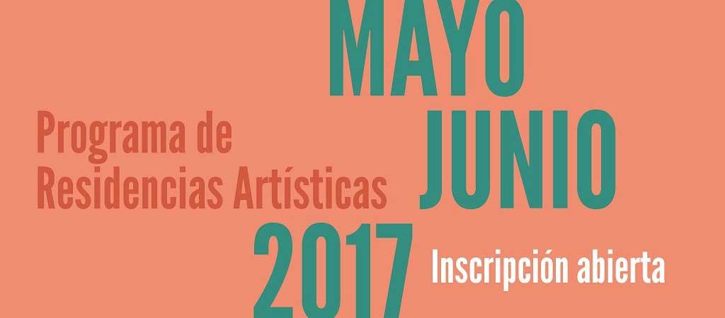 Programa de residencias artísticas locales. Convocadas por el Museo de Arte Contemporáneo Gas Natural Fenosa