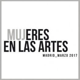 Mujeres en las artes. Comunidad de Madrid